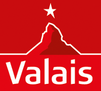 标志 Valais/Wallis Promotion