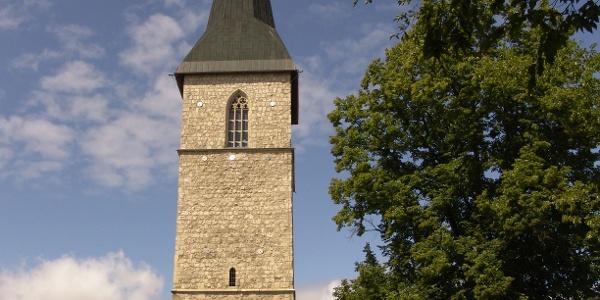 Petriturm - Nordhausen