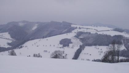 Hirschberg, 1. Anstieg