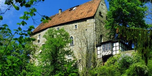 Burg Klusenstein