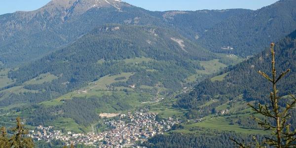 Monte Cucal