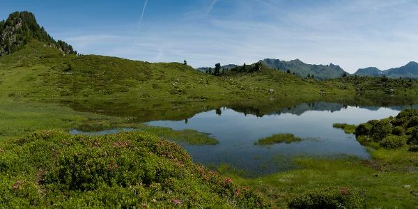 Trekking del Lagorai