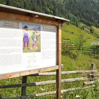 Pfeifer-Huisele-Weg