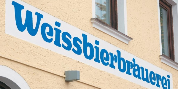 Heimatbrauer: Weissbräu Freilassing