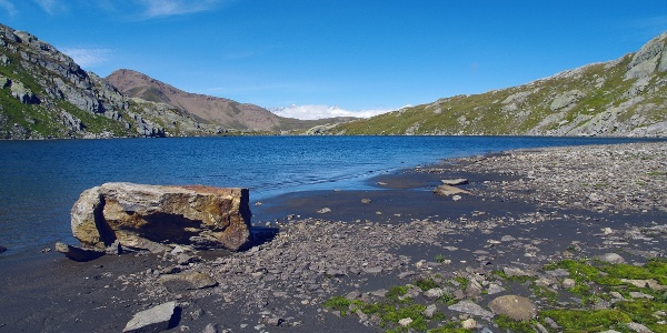 Les lacs de montagne de la vallée de Binn
