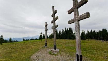 Wetterkreuze im Naturpark Almenland