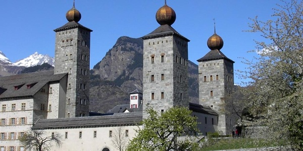 Stockalper's Castle