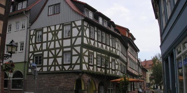 Altstadt Nordhausen