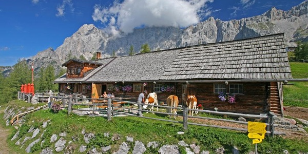 Walcheralm - Ramsau am Dachstein