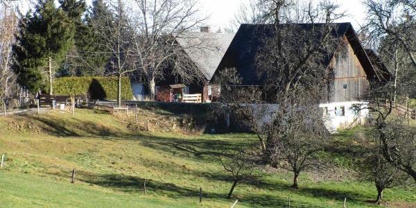 Forsthaus Stöckl