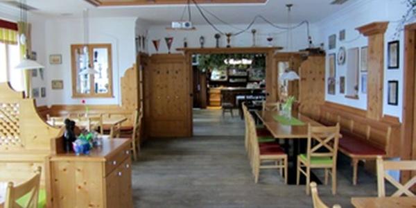 Gasthaus Randlkofer in Volkenschwand im Hopfenland Hallertau