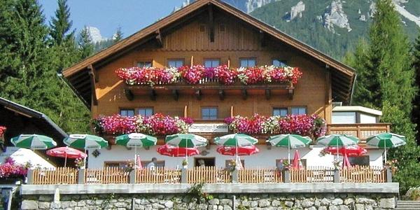 Gasthof Edelbrunn - Ramsau am Dachstein
