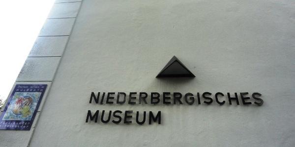 Niederbergisches Museum