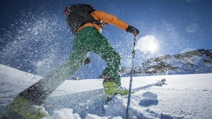 Skitour Großer Tauernkopf