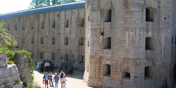 Forte Belvedere Gschwent