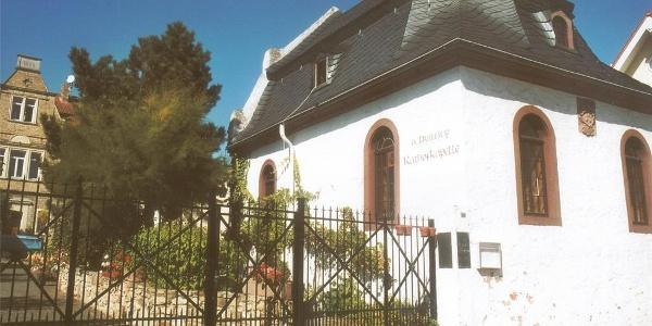 Rathofkapelle