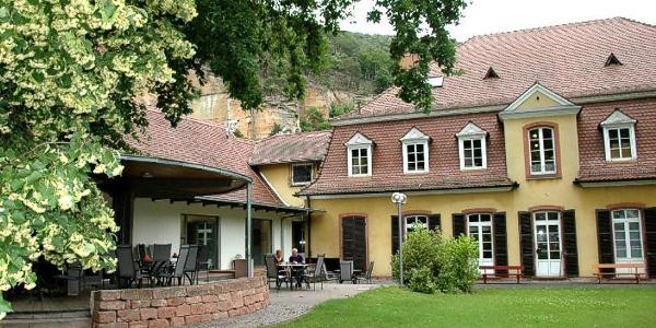 Pfalzmuseum für Naturkunde