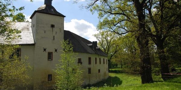 Wasserburg Seinsfeld
