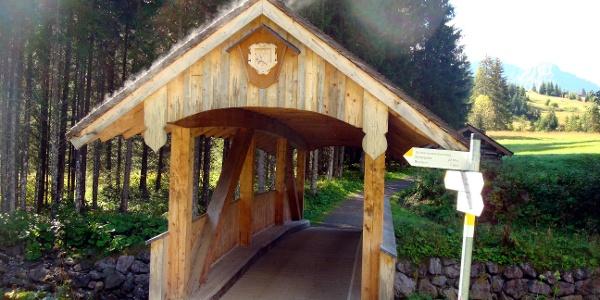 Mahdtal-Egg-Brücke
