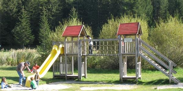 Parco Palù