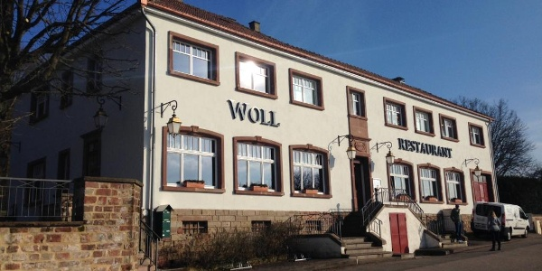 Das Restaurant Woll