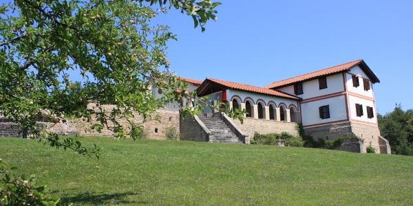 Hechingen, Stein Villa rustica