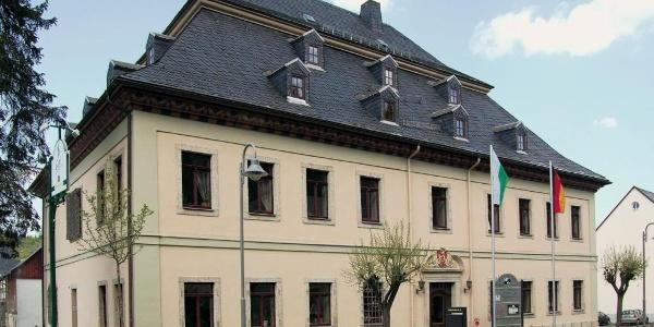 Gemeindeverwaltung Muldenhammer
