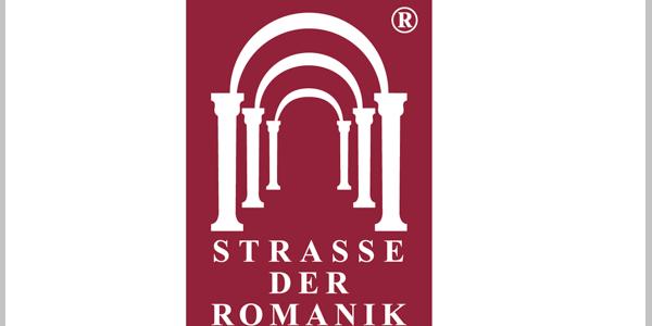 Logo Straße der Romanik