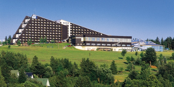IFA Schöneck Ferienpark