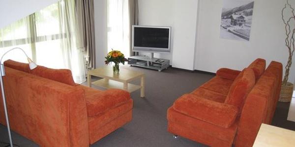 Wohnzimmer Typ 3
