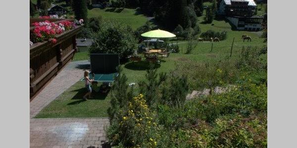 Garten - Sommer