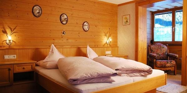 Schlafzimmer Mormenta Ganda