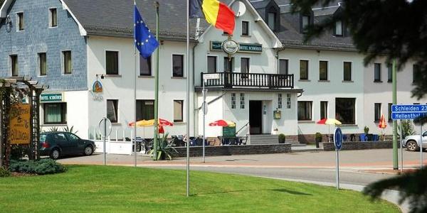 Hotel Schröder