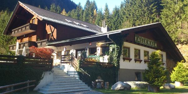 Alpenrestaurant Fallerhütte