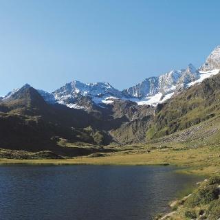 Lago Seeber See