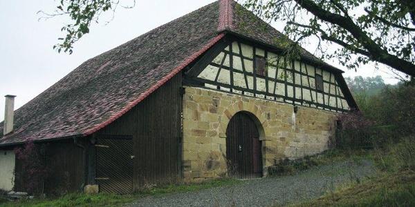 Kelter, Bretzfeld-Geddelsbach