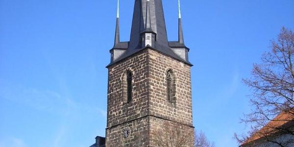 St. Margarethen - Kahla
