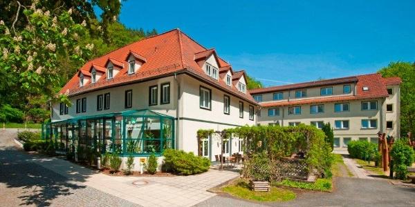 Waldhotel Linzmühle - Leubengrund
