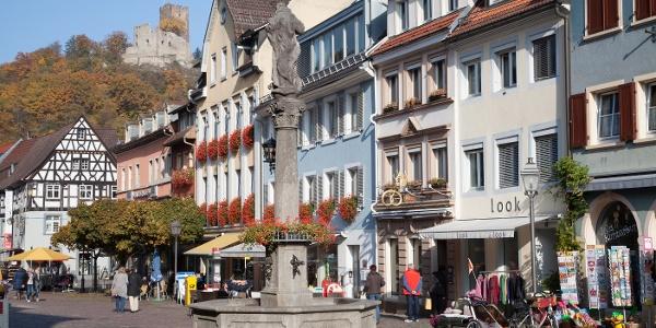 Marktplatz Waldkirch
