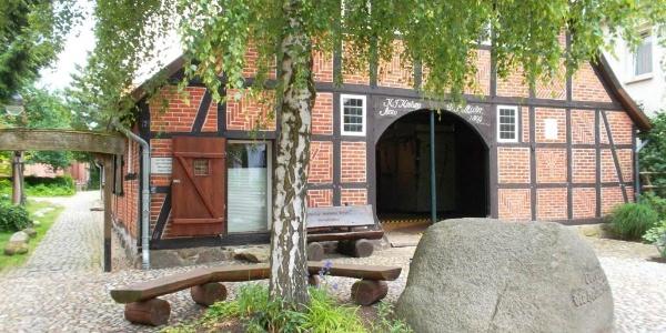 Museum Römstedthaus in Bergen