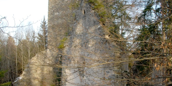 Ruine Hohenwart