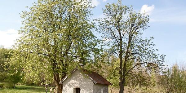 Kapelle in Hilm