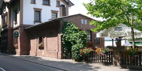 Restaurant Alter Bahnhof