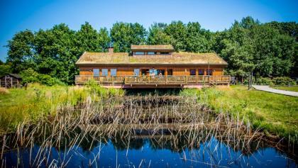 Haus im Moor; Foto: J. Wollstein/bitters.de