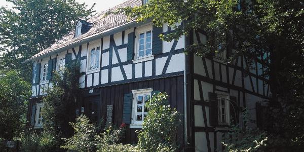 Raiffeisenhaus Flammersfeld