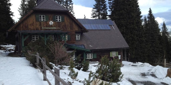 ÖAV Grünangerhütte
