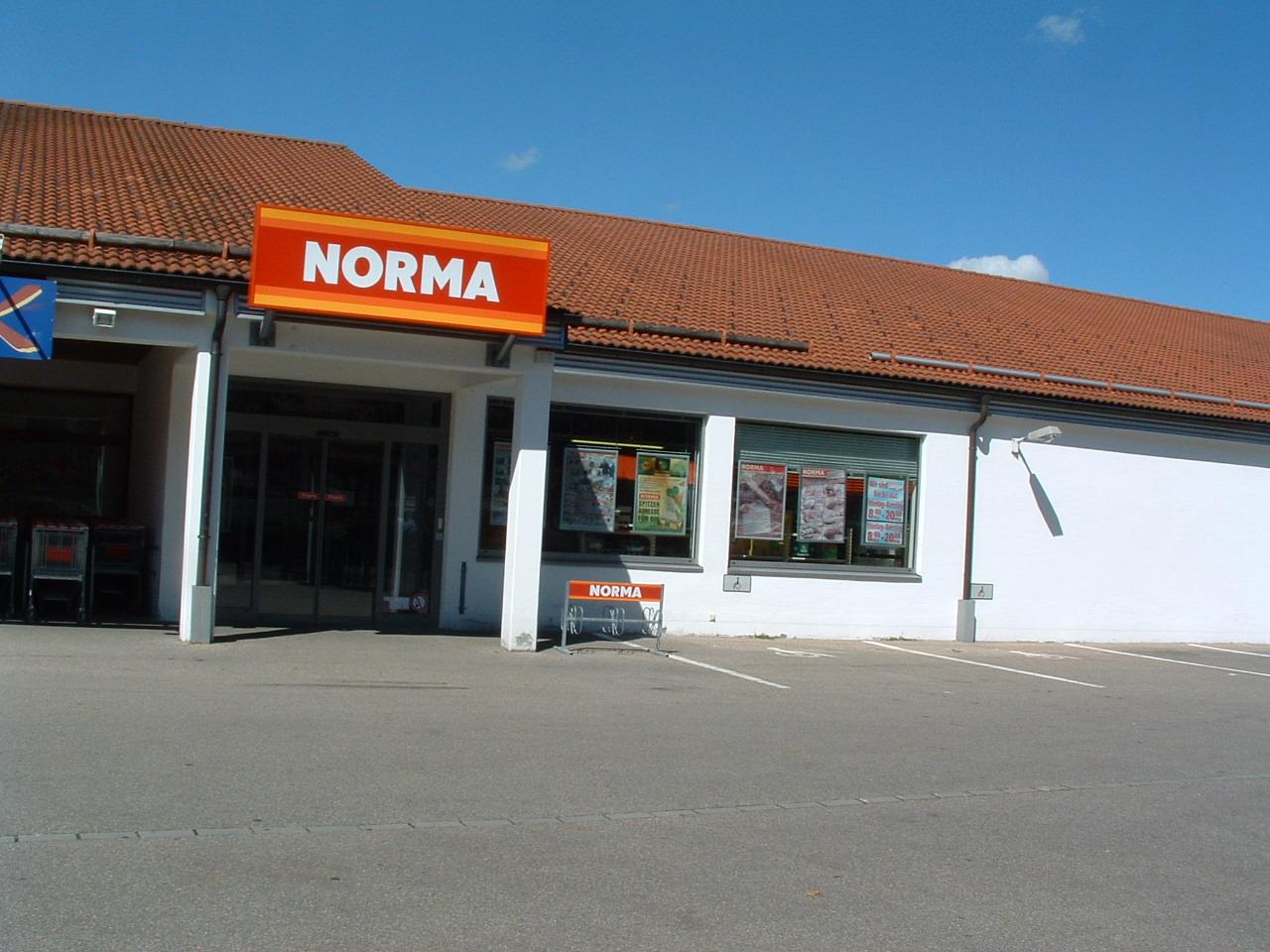 Lebensmittel Norma