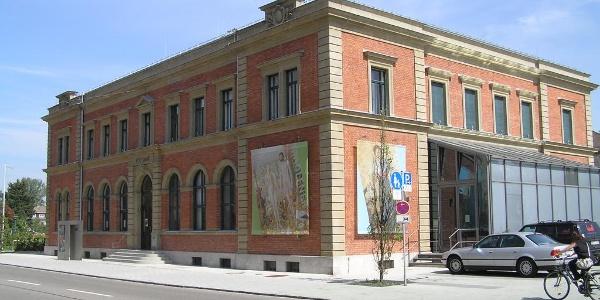 Mewo Kunsthalle