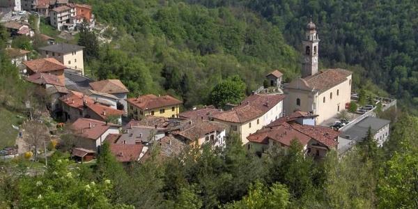 Terragnolo