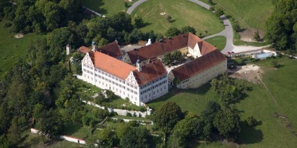 Galerie Schloss Mochental & Besenmuseum